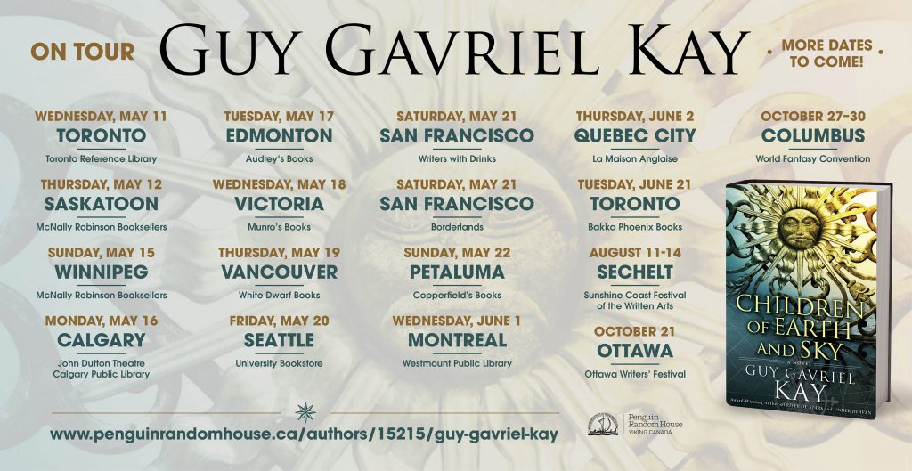 GuyKayTour_April21