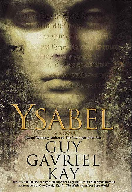 American edition of Ysabel