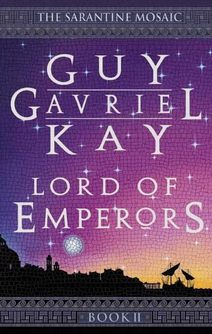 Canadian edition of Lord of Emperors