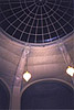 Convocation Hall Dome