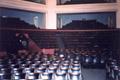 Convocation Hall Interior
