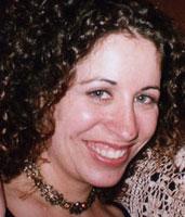 Deborah Meghnagi