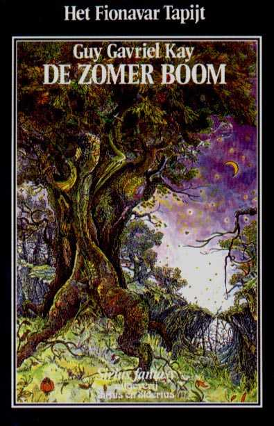 Dutch edition of The Summer Tree