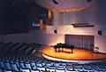 Edward Johnson Music Hall