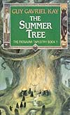 UK paperback edition of The Summer Tree