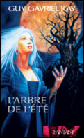 French bookclub edition of The Summer Tree