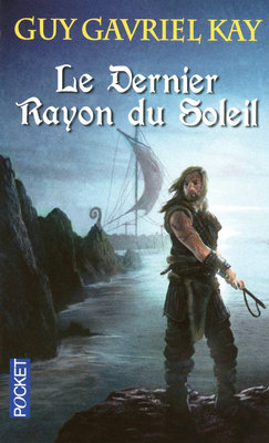 France edition of Last Light of the Sund