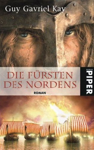 German edition of Last Light of the Sun