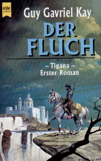 German edition of Tigana, book 1
