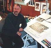 Martin Springett