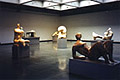 Henry Moore Exhibit