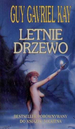 Polish edition of The Summer Tree