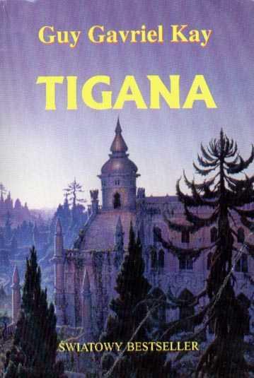Polish edition of Tigana