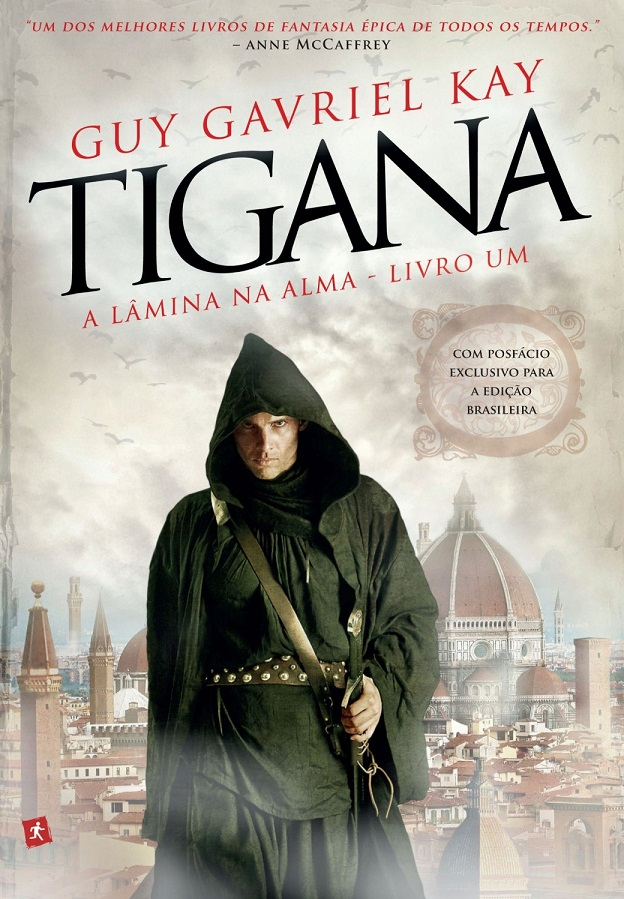 Portugal edition of Tigana