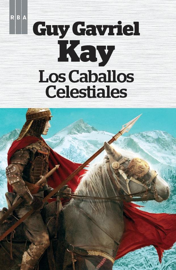 Spanish edition of Under Heaven