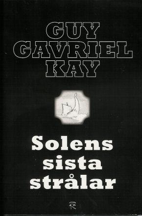 Swedish edition of Last Light of the Sun