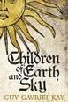 Children of Earth & Sky UK buy book link