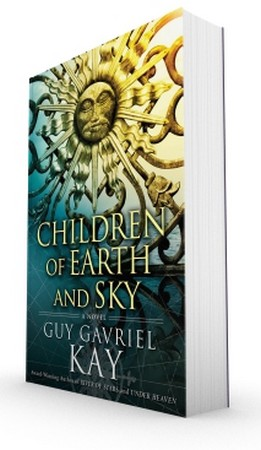 Children of earth and sky side shot wider