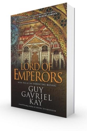 Emperors sideshot
