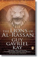 the Lions of Al-Rassan 127